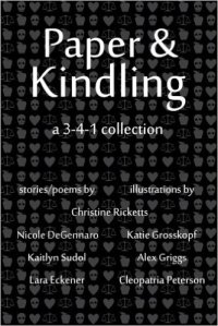 Paper & Kindling: A 3-4-1 Collection